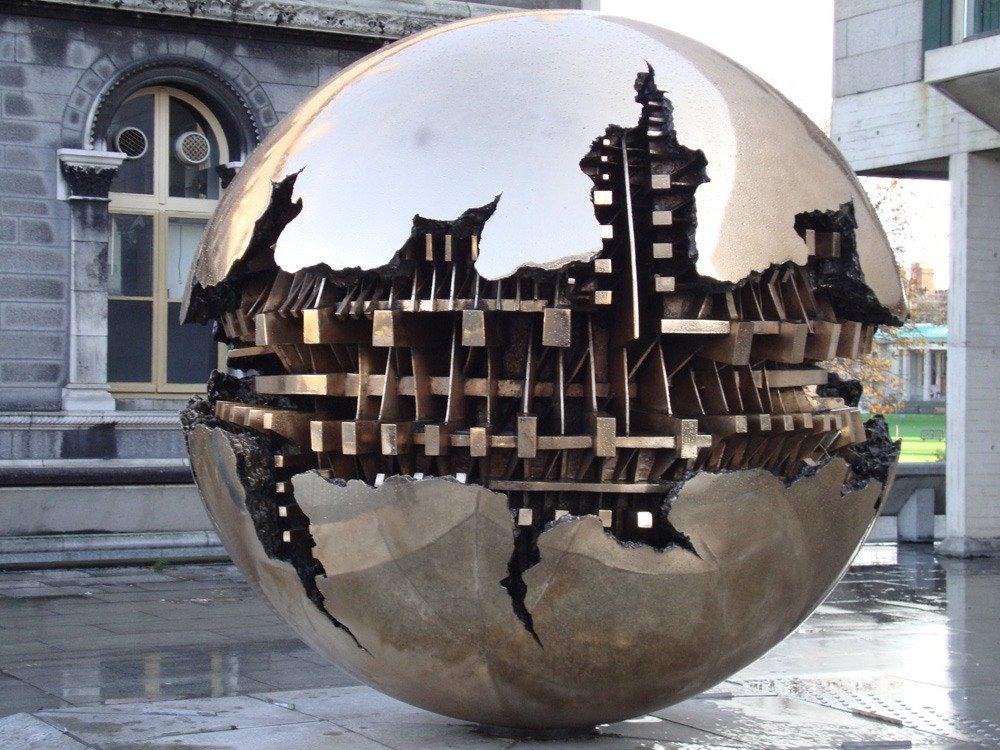 Corso Inglese a Dublino 1 Settimana Zero Pensieri