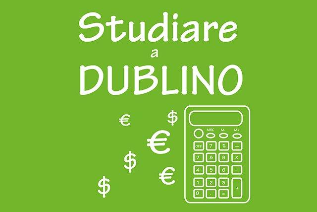 Quanto costa studiare inglese a Dublino