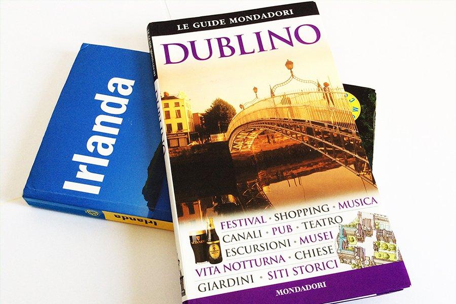 Semplificati la vita: scuole di inglese a Dublino