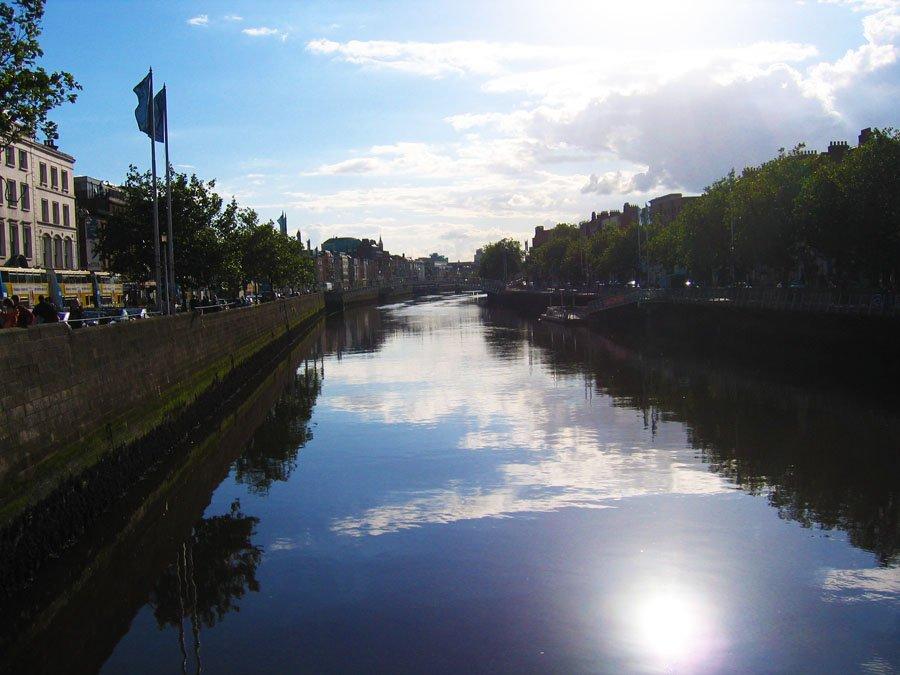Corso di inglese Dublino 1 o 2 settimane