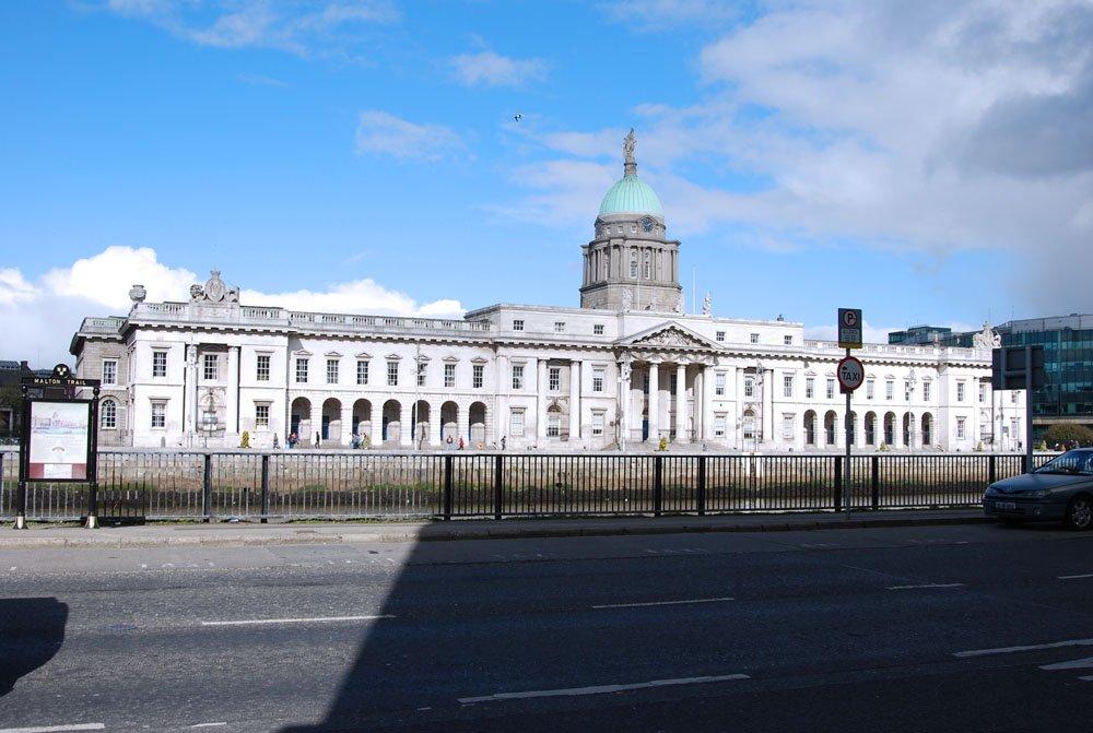 Scegliere un corso di inglese a Dublino