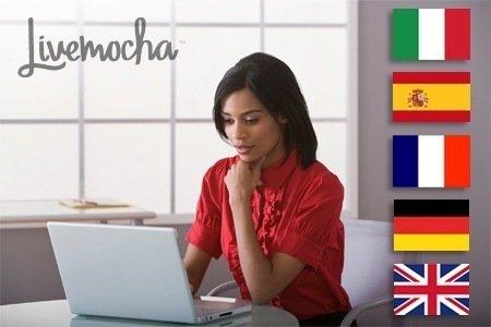 Livemocha la Community per le lingue