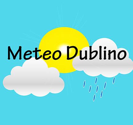 Controlla il meteo e le temperature a Dublino
