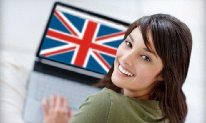 Corso di inglese online con British School