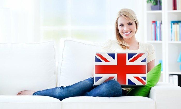Corso di inglese online fino a 36 mesi da € 29 invece di € 234