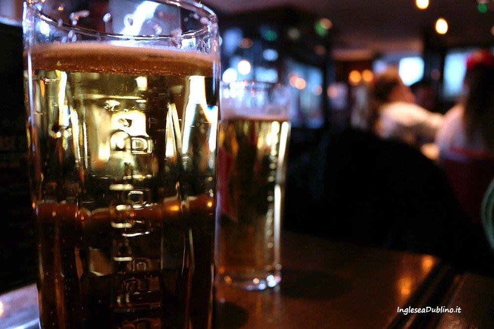 Relax, atmosfera, musica e divertimento nei pub di Dublino