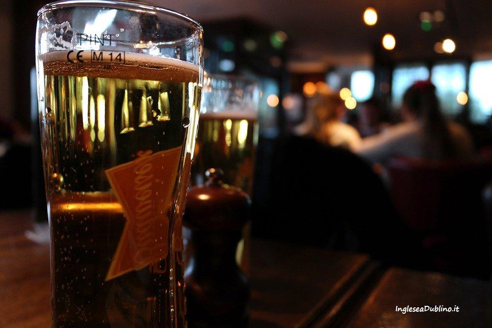 Una birra a Dublino…ma quale pub scegliere?