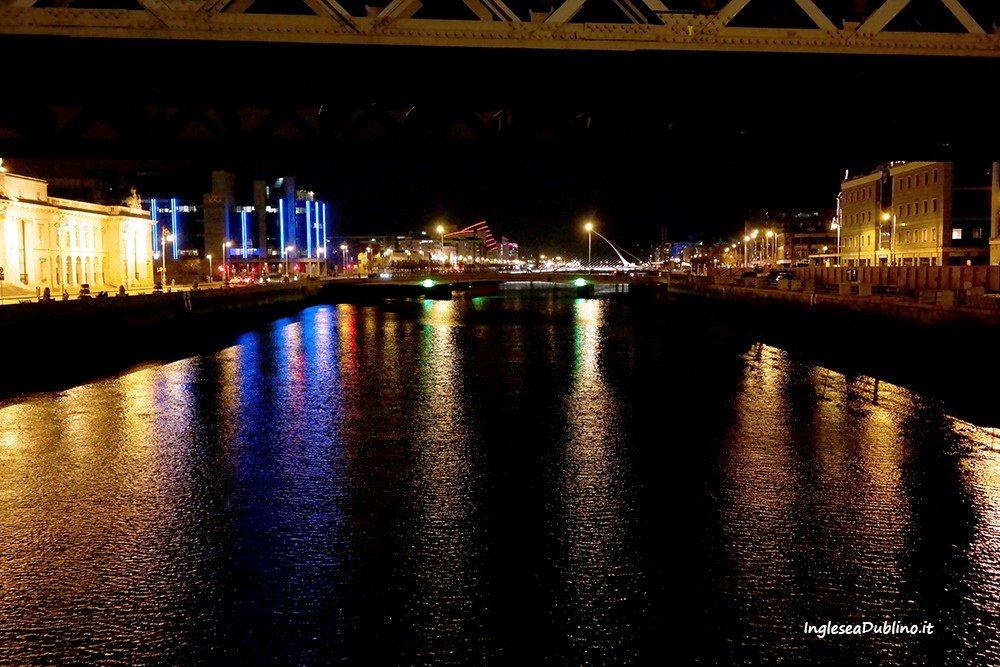 I colori della notte Dublinese