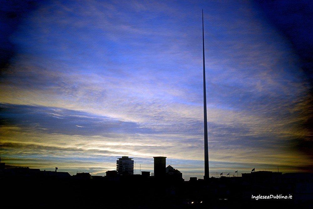 Il cielo d'Irlanda e i suoi mille colori dall'alba al tramonto