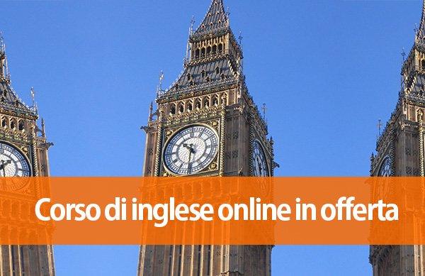 Corso di inglese online con Babbel: le offerte