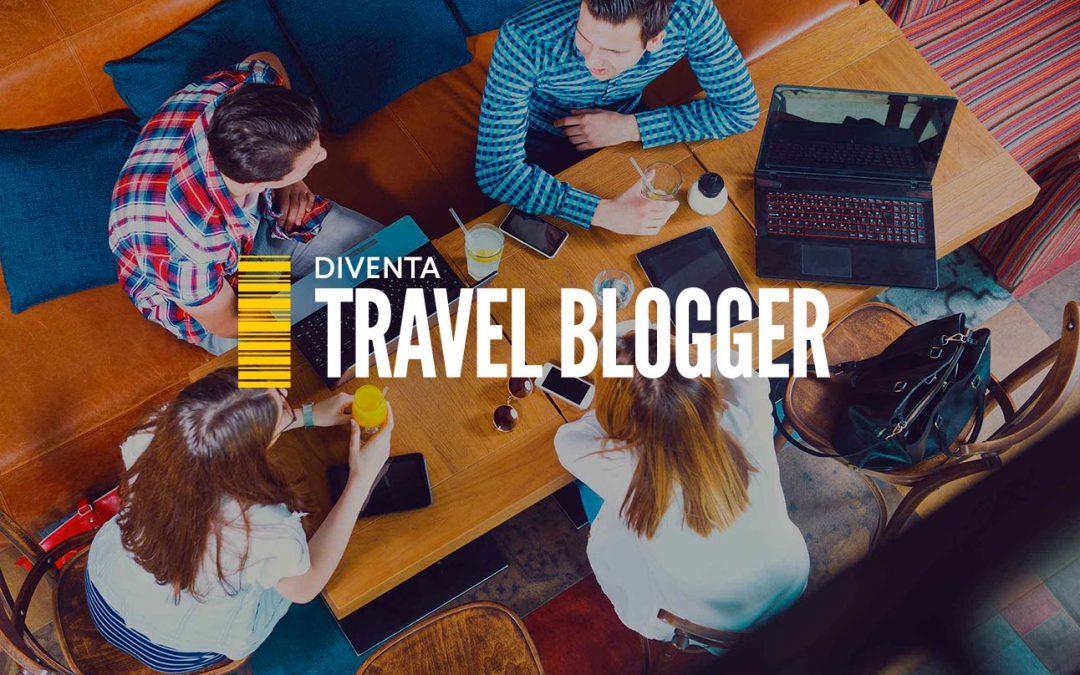 Vuoi diventare un Travel Blogger? Partecipa al concorso ESL e inizia il tuo viaggio
