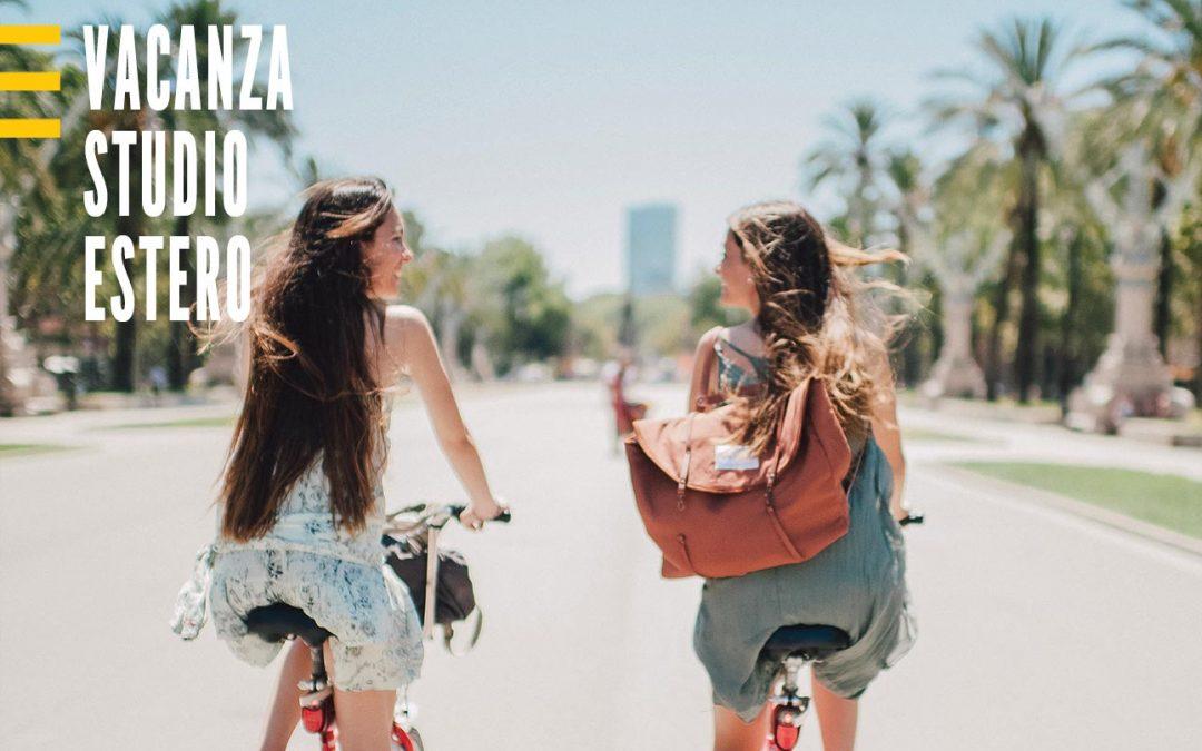 Soggiorni, vacanze e viaggi studio all'estero: giornate informative ESL